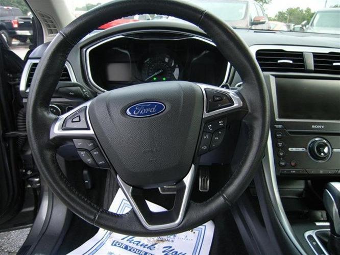 2016 ford fusion titanium titanium 4dr sedan for sale in blue point illinois classified. Black Bedroom Furniture Sets. Home Design Ideas