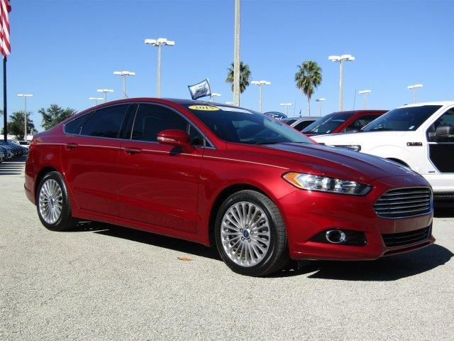 2016 ford fusion titanium titanium 4dr sedan for sale in melbourne florida classified. Black Bedroom Furniture Sets. Home Design Ideas
