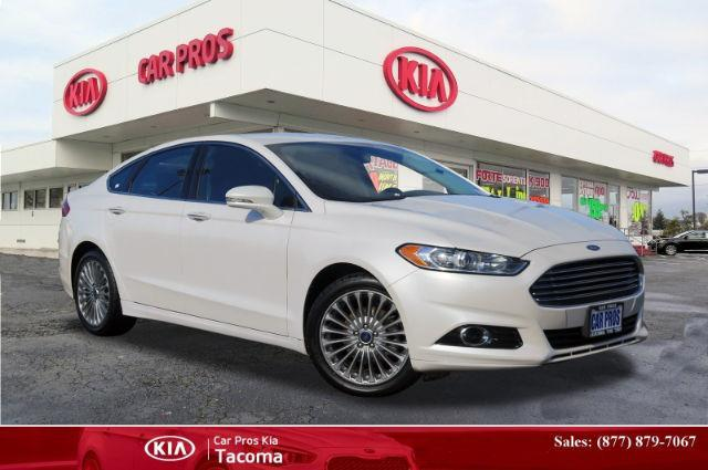 2016 ford fusion titanium titanium 4dr sedan for sale in tacoma washington classified. Black Bedroom Furniture Sets. Home Design Ideas