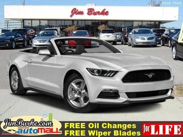 2016 ford mustang ecoboost premium ecoboost premium 2dr convertible for sale in birmingham. Black Bedroom Furniture Sets. Home Design Ideas