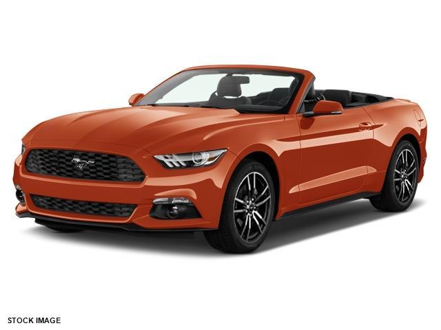 2016 ford mustang ecoboost premium ecoboost premium 2dr convertible for sale in chattanooga. Black Bedroom Furniture Sets. Home Design Ideas