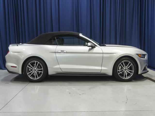 2016 ford mustang ecoboost premium ecoboost premium 2dr convertible for sale in pasco. Black Bedroom Furniture Sets. Home Design Ideas