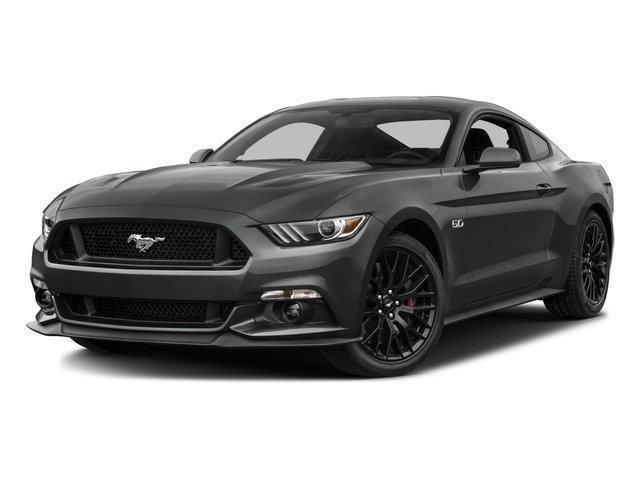 2016 Ford Mustang GT GT 2dr Fastback