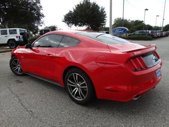 2016 ford mustang gt gt 2dr fastback for sale in daphne. Black Bedroom Furniture Sets. Home Design Ideas