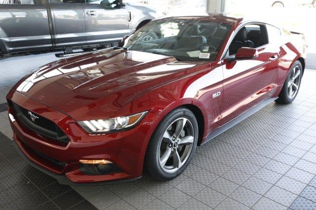 2016 ford mustang gt gt 2dr fastback for sale in portland. Black Bedroom Furniture Sets. Home Design Ideas