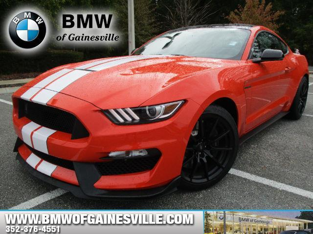 2016 Ford Mustang Shelby GT350 Shelby GT350 2dr