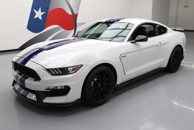 2016 ford mustang shelby gt350 shelby gt350 2dr fastback for sale in houston texas classified. Black Bedroom Furniture Sets. Home Design Ideas