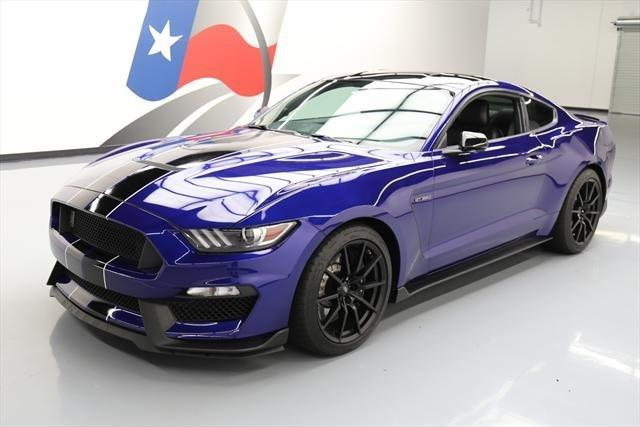 2016 ford mustang shelby gt350 shelby gt350 2dr fastback for sale in. Black Bedroom Furniture Sets. Home Design Ideas