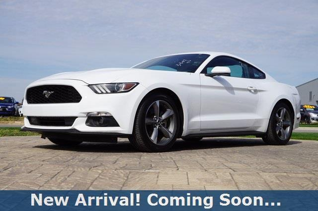 American Auto Sales Killeen Tx: 2016 Ford Mustang V6 V6 2dr Fastback For Sale In Killeen