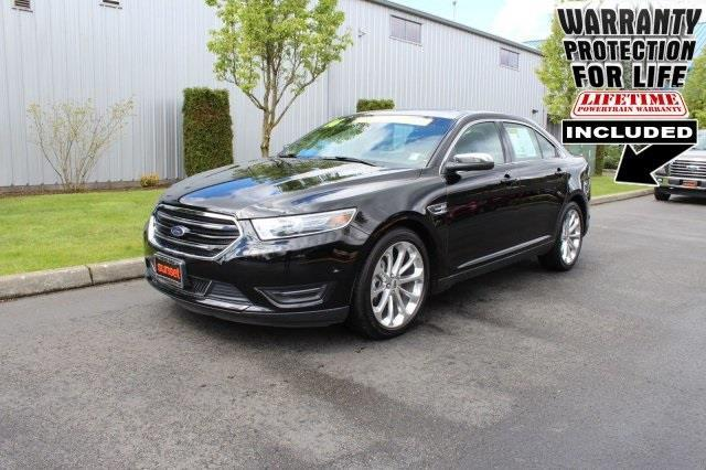 2016 ford taurus limited awd limited 4dr sedan for sale in sumner washington classified. Black Bedroom Furniture Sets. Home Design Ideas