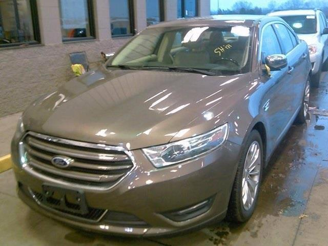 2016 ford taurus limited limited 4dr sedan for sale in hickory north carolina classified. Black Bedroom Furniture Sets. Home Design Ideas