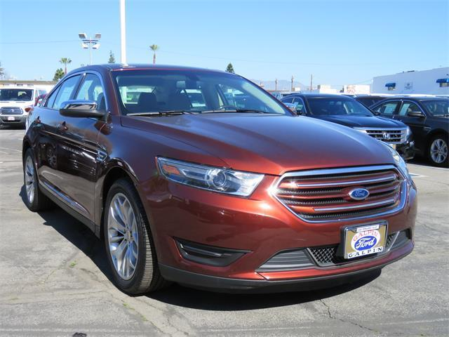 2016 ford taurus limited limited 4dr sedan for sale in northridge california classified. Black Bedroom Furniture Sets. Home Design Ideas