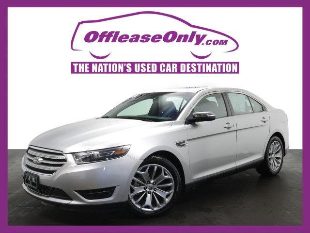 2016 ford taurus limited limited 4dr sedan for sale in hialeah florida classified. Black Bedroom Furniture Sets. Home Design Ideas