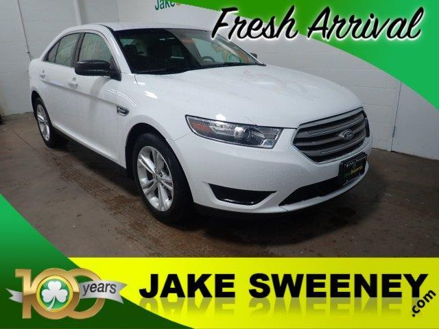 2016 Ford Taurus SE SE 4dr Sedan