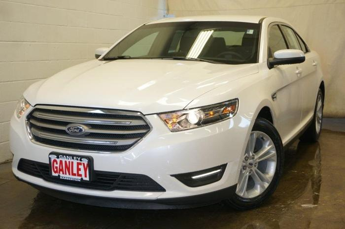 2016 ford taurus sel sel 4dr sedan for sale in barb ohio classified. Black Bedroom Furniture Sets. Home Design Ideas