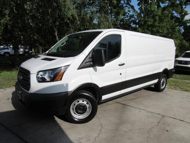 2016 Ford Transit Cargo 150 150 3dr Lwb Low Roof Cargo Van