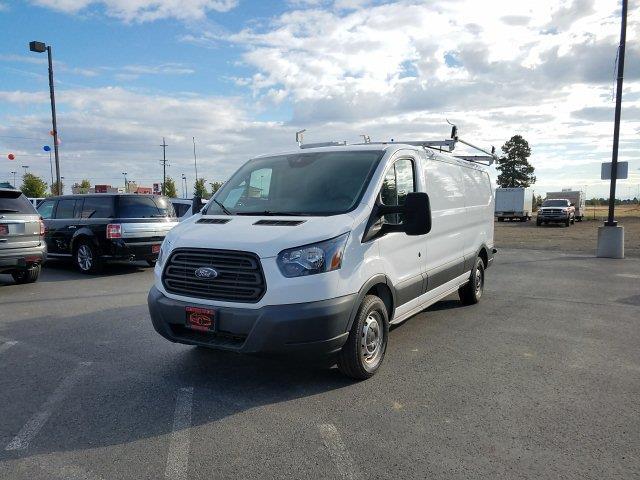2016 ford transit cargo 150 150 3dr lwb low roof cargo van w sliding passenger side door for. Black Bedroom Furniture Sets. Home Design Ideas