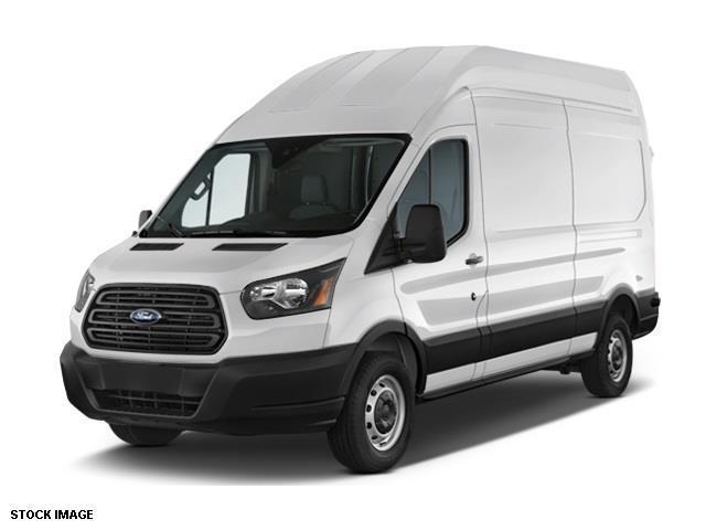 2016 Ford Transit Cargo 250 250 3dr Lwb Low Roof Cargo Van