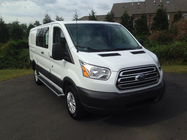 2016 ford transit cargo 250 250 3dr swb low roof cargo van w 60 40 passenger side doors for sale. Black Bedroom Furniture Sets. Home Design Ideas