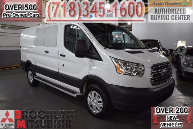 2016 Ford Transit Cargo 250 250 3dr SWB Low Roof Cargo