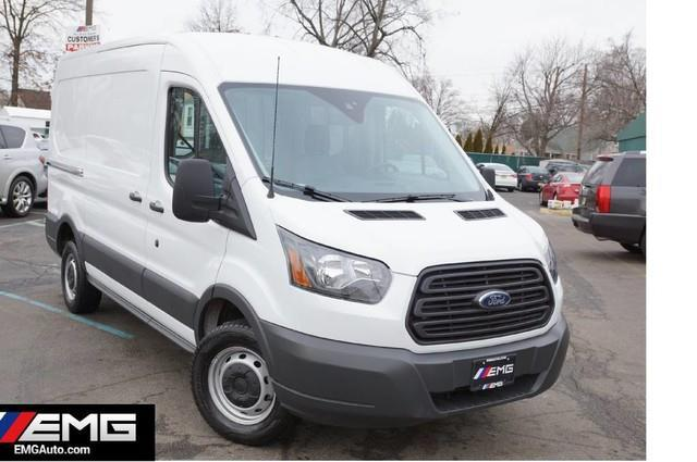 2016 ford transit cargo 250 250 3dr swb medium roof cargo van w sliding passenger side door for. Black Bedroom Furniture Sets. Home Design Ideas