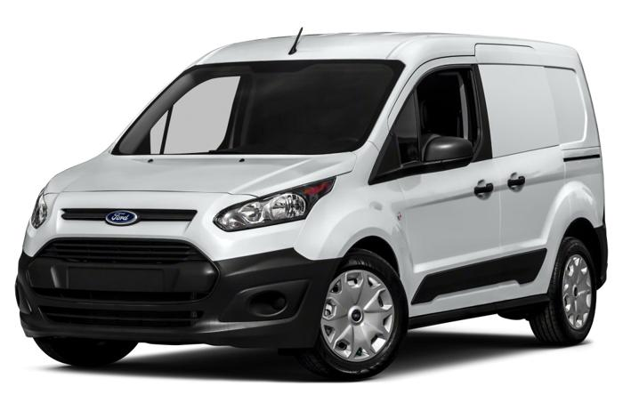 2016 Ford Transit Connect Cargo XL XL 4dr SWB Cargo