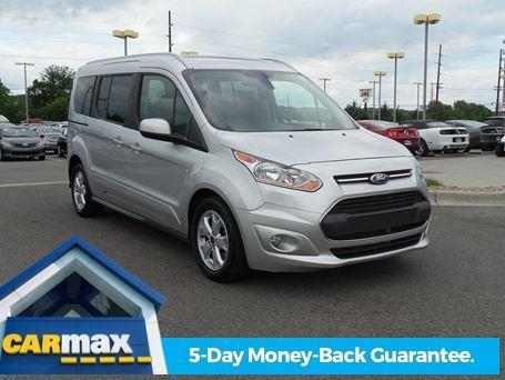 2016 ford transit connect wagon titanium titanium 4dr lwb mini van w rear liftgate for sale in. Black Bedroom Furniture Sets. Home Design Ideas