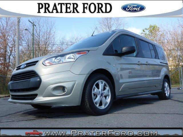 2016 ford transit connect wagon xlt xlt 4dr lwb mini van w rear liftgate for sale in calhoun. Black Bedroom Furniture Sets. Home Design Ideas