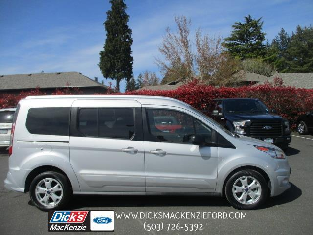 2016 ford transit connect wagon xlt xlt 4dr lwb mini van w rear liftgate for sale in hillsboro. Black Bedroom Furniture Sets. Home Design Ideas
