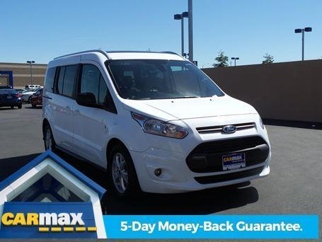 2016 ford transit connect wagon xlt xlt 4dr lwb mini van w rear liftgate for sale in sacramento. Black Bedroom Furniture Sets. Home Design Ideas