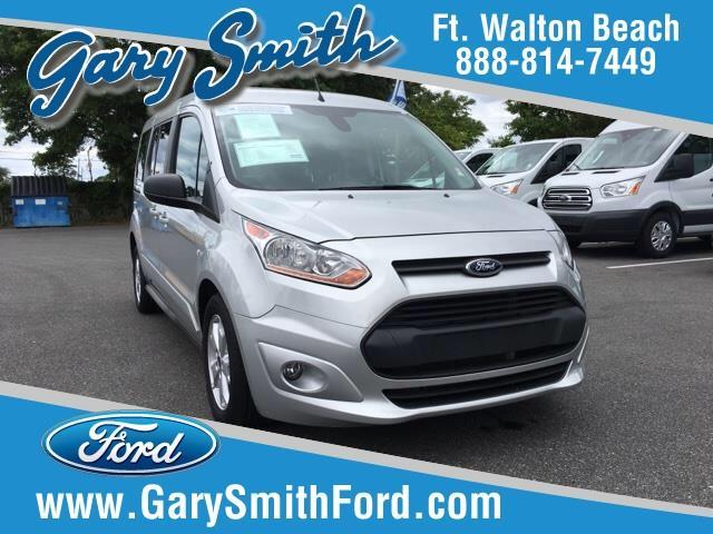 2016 Ford Transit Connect Wagon XLT XLT 4dr LWB