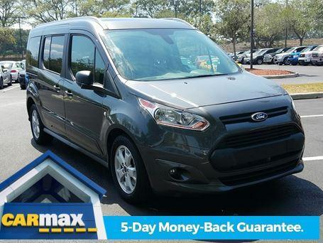 2016 ford transit connect wagon xlt xlt 4dr lwb mini van w rear liftgate for sale in tampa. Black Bedroom Furniture Sets. Home Design Ideas