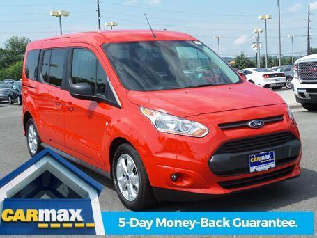 2016 ford transit connect wagon xlt xlt 4dr lwb mini van w rear liftgate for sale in knoxville. Black Bedroom Furniture Sets. Home Design Ideas