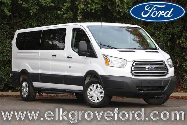 2016 Ford Transit Wagon 350 XL 350 XL 3dr LWB Low Roof