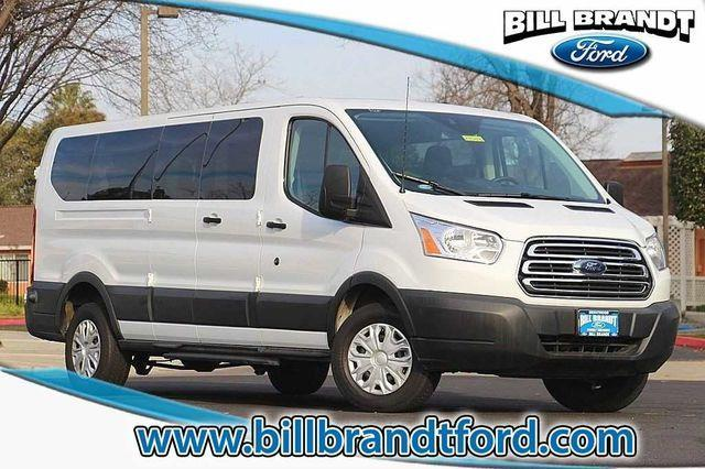 2016 ford transit wagon 350 xl 350 xl 3dr lwb low roof passenger van w 60 40 passenger side. Black Bedroom Furniture Sets. Home Design Ideas