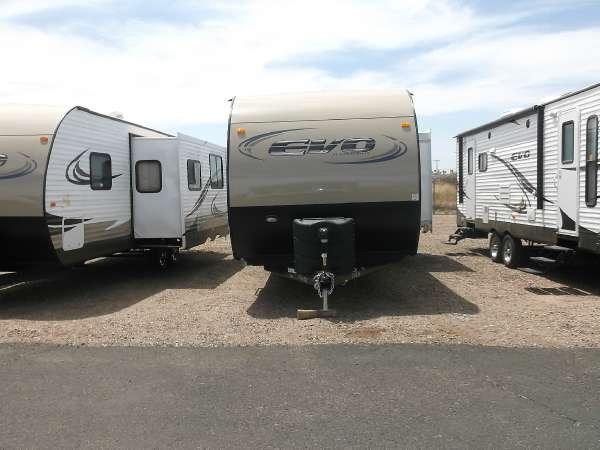 2016 Forest River Evo 2460 For Sale In Apache Junction