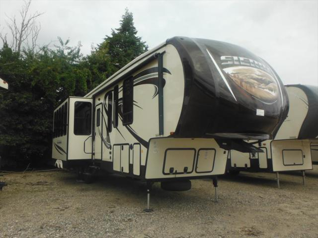 2016 Forest River Sierra 376bhok For Sale In Newfield New