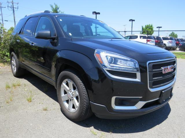 2016 gmc acadia sle 1 awd sle 1 4dr suv for sale in charlotte north carolina classified. Black Bedroom Furniture Sets. Home Design Ideas