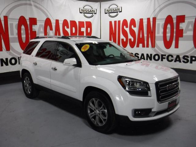 2016 gmc acadia slt 1 awd slt 1 4dr suv for sale in bar nunn wyoming classified. Black Bedroom Furniture Sets. Home Design Ideas