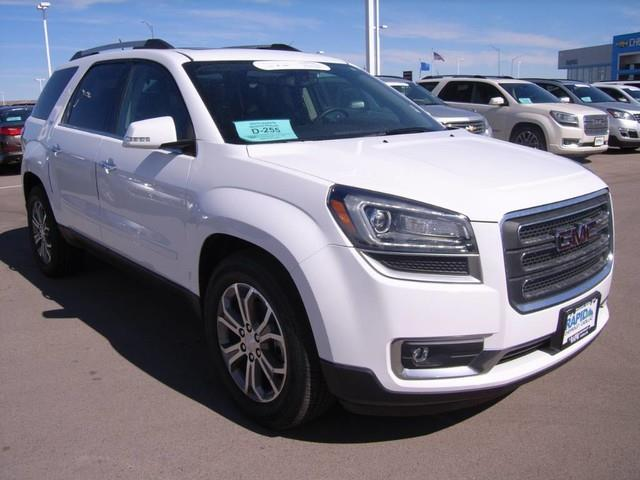2016 gmc acadia slt 1 awd slt 1 4dr suv for sale in jolly acres south dakota classified. Black Bedroom Furniture Sets. Home Design Ideas