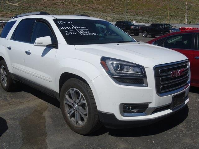 2016 gmc acadia slt 1 awd slt 1 4dr suv for sale in carson city nevada classified. Black Bedroom Furniture Sets. Home Design Ideas