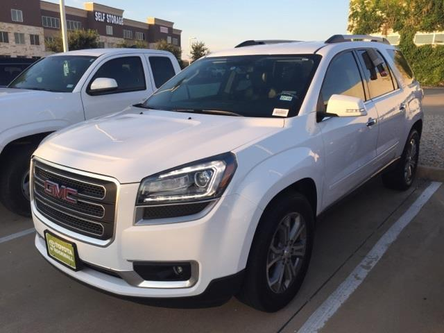 2016 gmc acadia slt 1 awd slt 1 4dr suv for sale in rockwall texas classified. Black Bedroom Furniture Sets. Home Design Ideas