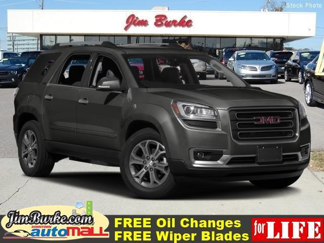 2016 gmc acadia slt 1 slt 1 4dr suv for sale in birmingham. Black Bedroom Furniture Sets. Home Design Ideas
