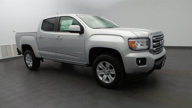 2016 gmc canyon sle 4x2 sle 4dr crew cab 5 ft sb for sale in conroe texas classified. Black Bedroom Furniture Sets. Home Design Ideas