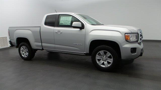 2016 GMC Canyon SLE 4x2 SLE 4dr Extended Cab 6 ft. LB for ...