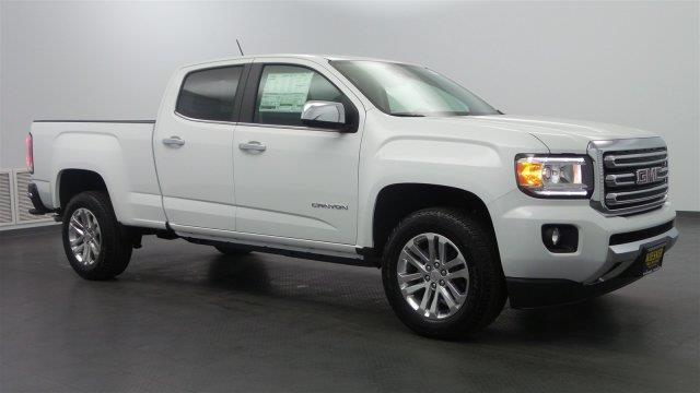2016 gmc canyon slt 4x2 slt 4dr crew cab 5 ft sb for sale in conroe texas classified. Black Bedroom Furniture Sets. Home Design Ideas