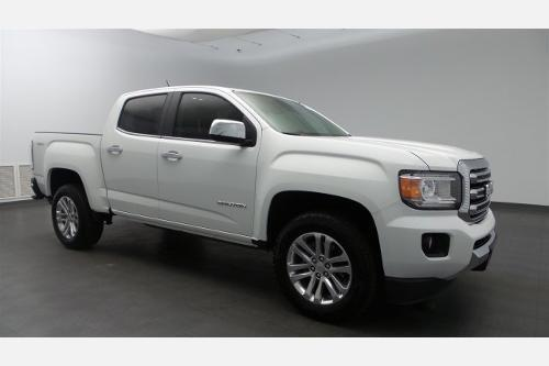 2016 gmc canyon slt 4x4 slt 4dr crew cab 5 ft sb for sale in conroe texas classified. Black Bedroom Furniture Sets. Home Design Ideas