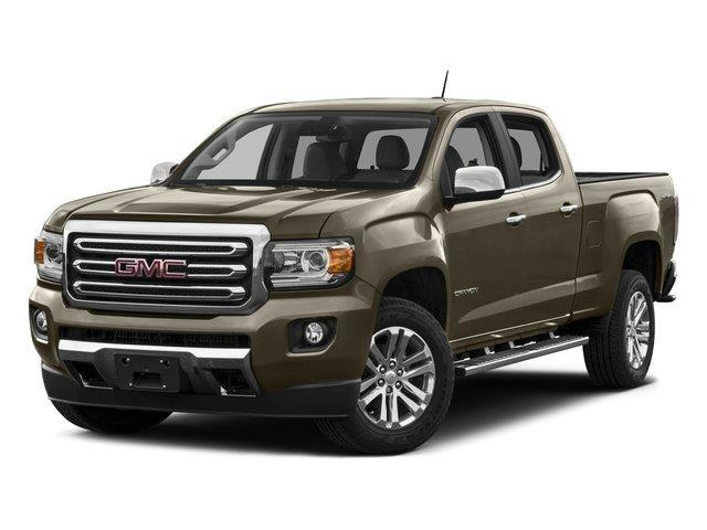 2016 gmc canyon slt 4x4 slt 4dr crew cab 5 ft sb for sale in olympia washington classified. Black Bedroom Furniture Sets. Home Design Ideas