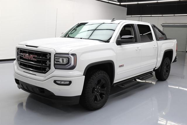 2016 gmc sierra 1500 slt 4x4 slt 4dr crew cab 5 8 ft sb for sale in dallas texas classified. Black Bedroom Furniture Sets. Home Design Ideas