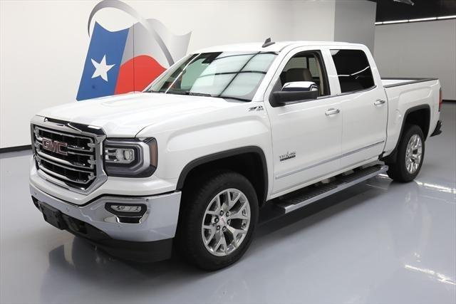 2016 gmc sierra 1500 slt 4x4 slt 4dr crew cab 6 5 ft sb for sale in houston texas classified. Black Bedroom Furniture Sets. Home Design Ideas